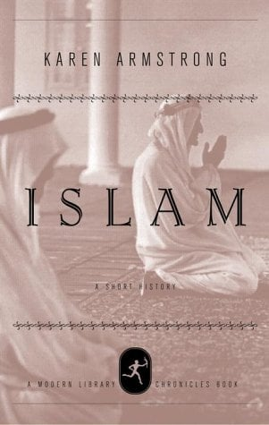 Islam: A Short History 9780679640400