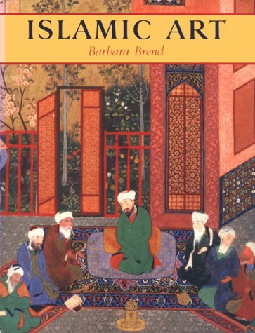 Islamic Art 9780674468665
