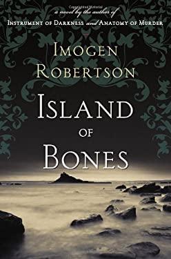 Island of Bones 9780670026272