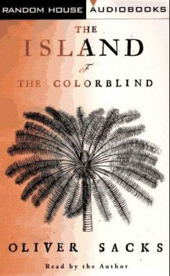 Island of the Colorblind 9780679452485