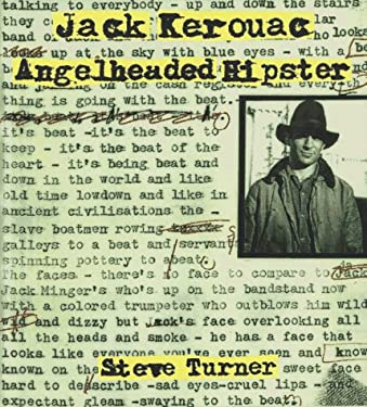 Jack Kerouac: 8angel-Headed Hipster