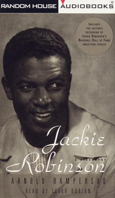 Jackie Robinson: A Biography 9780679460077