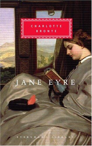 Jane Eyre 9780679405825