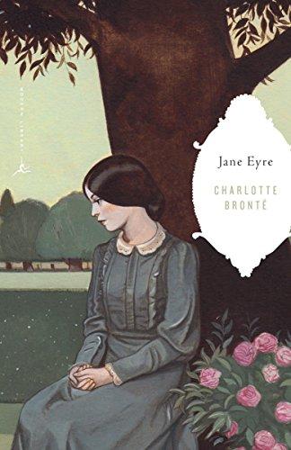 Jane Eyre 9780679783329