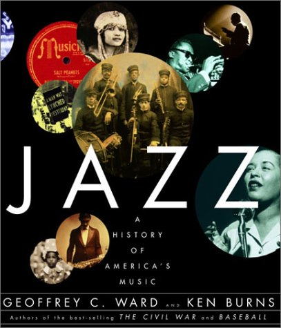 Jazz: A History of America's Music 9780679765394