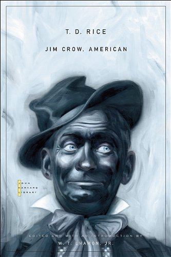 Jim Crow, American: Selected Songs and Plays 9780674035935