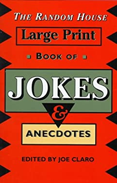 Jokes & Ancedotes 9780679756934