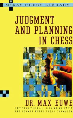 Judgment and Planning in Chess 9780679143253