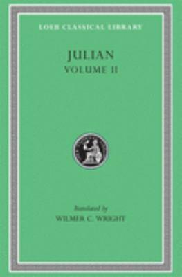 Julian V2 9780674990326