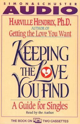 Keeping the Love You Find-2 Cassettes 9780671759636
