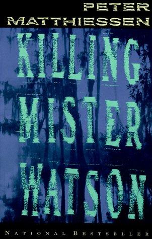 Killing Mister Watson 9780679734055