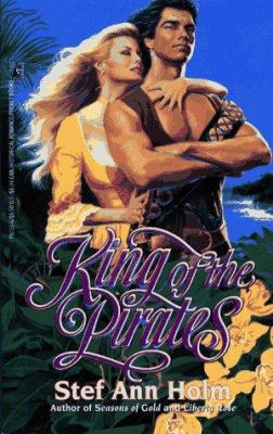 King of the Pirates 9780671797331