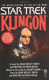 Klingon: Star Trek 2414446