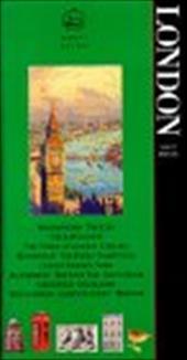 Knopf Guide: London
