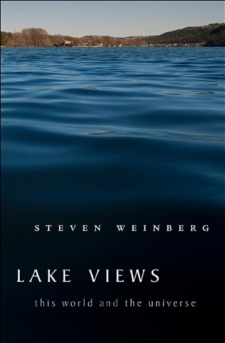 Lake Views: This World and the Universe 9780674035157