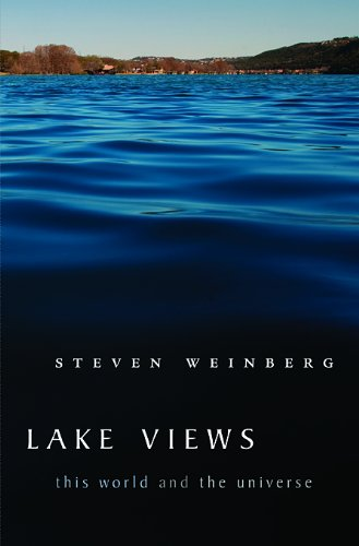 Lake Views: This World and the Universe 9780674062306