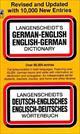 Langenschdidts Deutsch-Englisches Englisch-Deutsches Worterbach  by Langenscheidt Publishers, 9780671864194