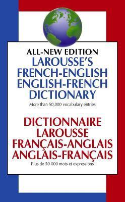 Larousse's French-English English-French Dictionary