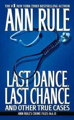 Last Dance, Last Chance 9780671025359