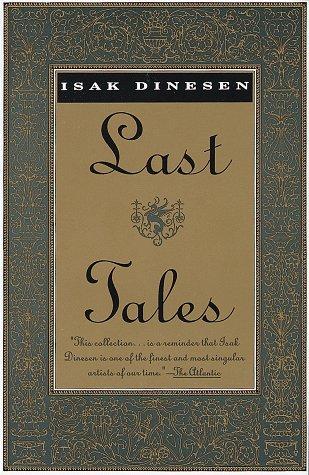 Last Tales 9780679736400