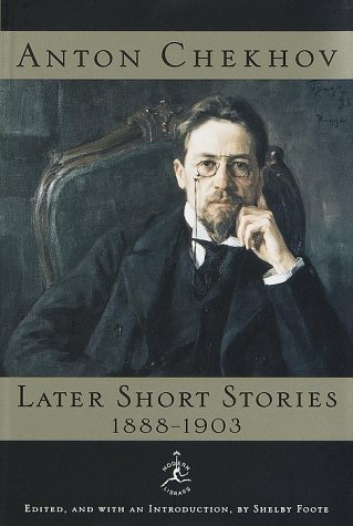 Later Short Stories, 1888-1903 9780679603160