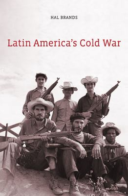 Latin America's Cold War 9780674055285
