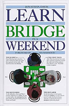 Learn Bridge in a Weekend 9780679427520