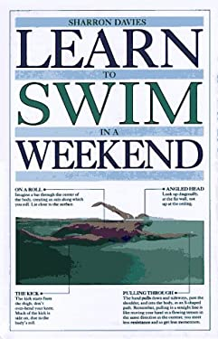 Learn to Swim in a Weekend 9780679412762