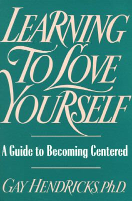 Learning to Love Yourself 9780671763930