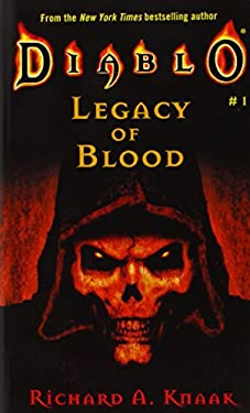 Diablo: Legacy of Blood 9780671041557