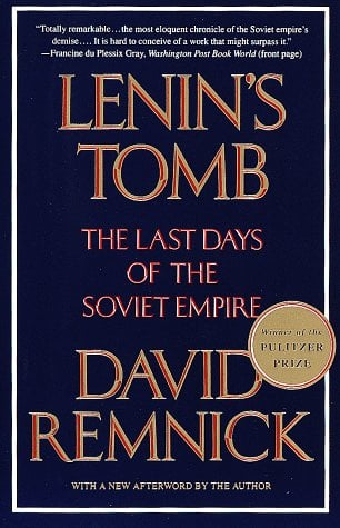 Lenin's Tomb: The Last Days of the Soviet Empire 9780679751250