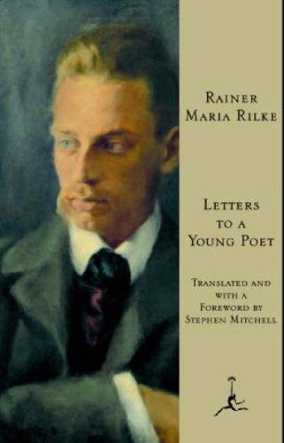 Letters to a Young Poet 9780679642329