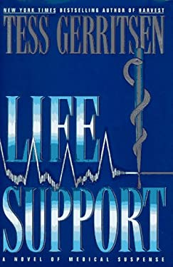Life Support 9780671553036