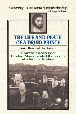 Life and Death of a Druid Prince 9780671741228