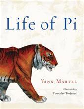 Life of Pi 2473225