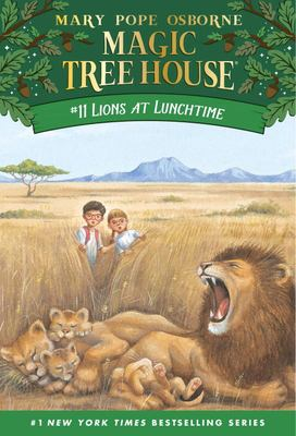 Lions at Lunchtime 9780679883401