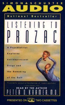Listening to Prozac 9780671890124