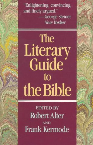 Lit Guide to the Bible P 9780674875319