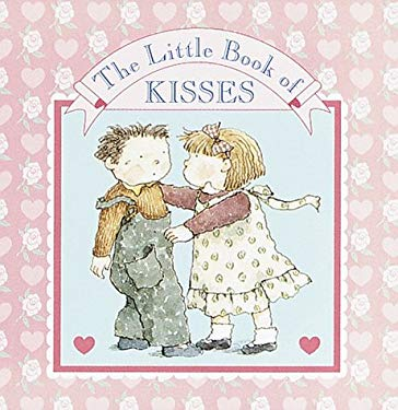 Little Book of Kisses 9780679807544
