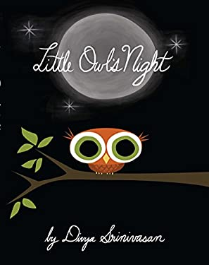 Little Owl's Night 9780670012954