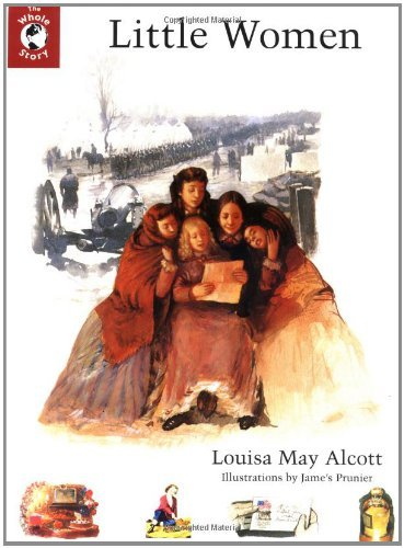 Little Women - Alcott, Louisa May / Prunier, James