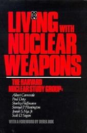 Living with Nuclear Weapons 2464156
