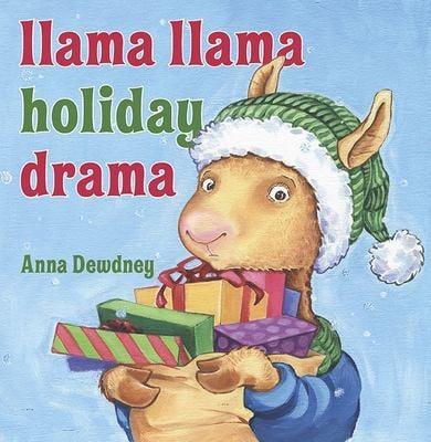 Llama Llama Holiday Drama 9780670011612