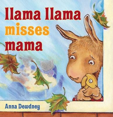 Llama Llama Misses Mama 9780670061983