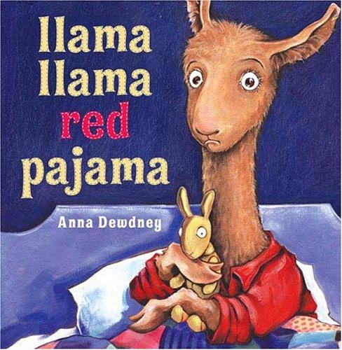 Llama Llama Red Pajama 9780670059836