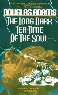 Long Dark Tea Time of the Soul 9780671742515