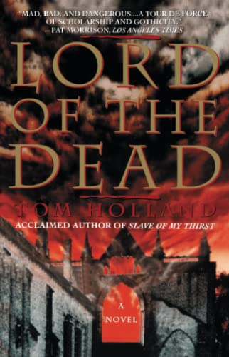Lord of the Dead 9780671024116