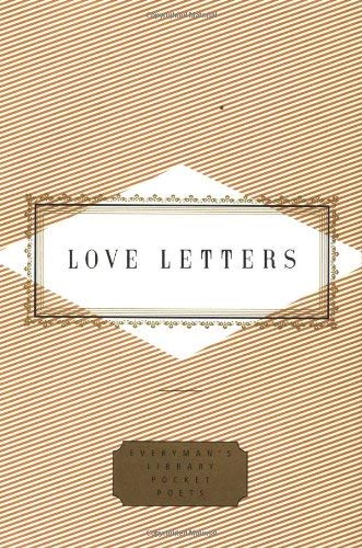 Love Letters 9780679446897