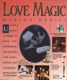 Love Magic 9780671796846