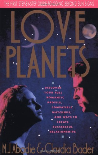 Love Planets 9780671689582